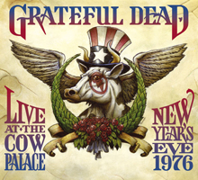 Grateful Dead Cow Palace