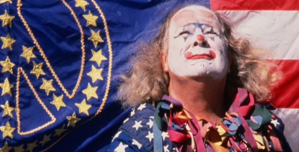 Wavy Gravy: Activist, Clown