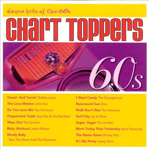 60s Music - Baby Boomer Music Charts